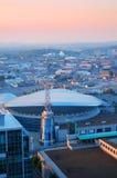 Nashville Imágenes de archivo libres de regalías