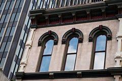 Nashville arkitektur Fotografering för Bildbyråer