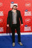 Michael Hardy. NASHVILLE - JUN 5: Hardy attends the 2019 CMT Music Awards at the Bridgestone Arena on June 5, 2019 in Nashville, Tennessee stock photo