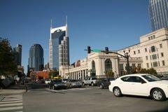 Nashville Royalty Free Stock Photos