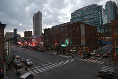 Nashville Stock Photography