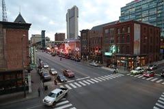 Nashville Royalty Free Stock Photo