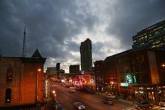 Nashville Royalty Free Stock Photography