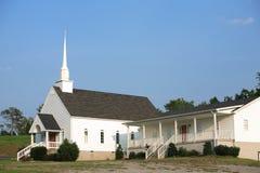 Nashville-Kirche stockfotos