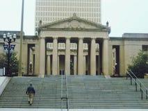 Nashville-Schritte Stockfotos