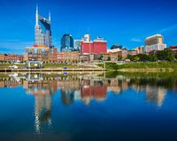 Nashville Tennessee Photo libre de droits