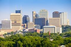 Nashville, Tennessee, USA stockfotografie
