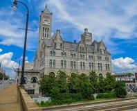Nashville, TN aduanas de los E.E.U.U. - Nashville Fotos de archivo libres de regalías