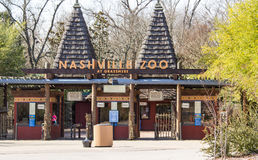 Nashville Zoo Stock Images