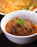 Nasi Briyani Royalty Free Stock Photos