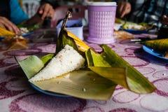 Nasi Dagang Royalty Free Stock Image