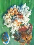 Nasi Dagang foto de stock