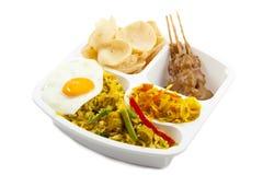 Nasi goreng Stock Images