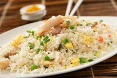 Nasi goreng Royalty Free Stock Images