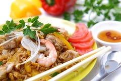 Nasi goreng Royalty Free Stock Photography