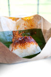 Nasi Lemak Royalty Free Stock Image