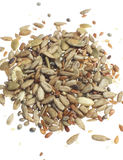 nasiona mieszanych zdjęcie stock