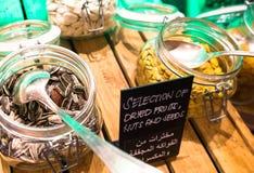 nasiona orzechów Zdjęcie Stock
