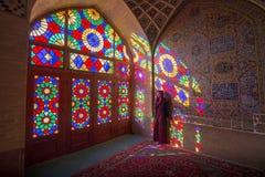 Nasir Al Molk fotos de stock