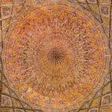 Nasir al-Mulk Mosque in Siraz, Iran. Nasir al-Mulk Mosque in Siraz, in Iran royalty free stock images