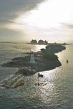 Nassau Μπαχάμες Στοκ εικόνα με δικαίωμα ελεύθερης χρήσης