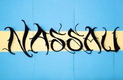 Nassau στοκ φωτογραφίες με δικαίωμα ελεύθερης χρήσης