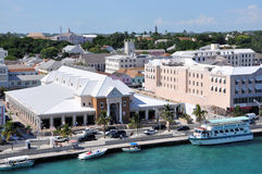 Nassau Bahamas Royalty Free Stock Images