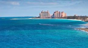 Nassau, Bahamas foto de archivo