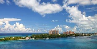 Nassau Stock Image