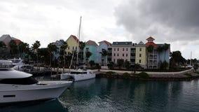 Nassau, Bahamas photographie stock libre de droits