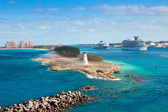 Nassau, Bahamas Stock Photography