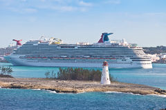 Carnival's Dream Stock Photos