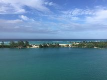 Nassau royalty free stock photography