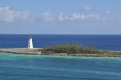 Nassau light house Stock Photos