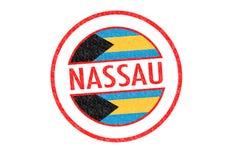 NASSAU Royalty Free Stock Images