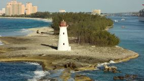 Nassau stock images