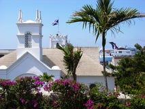 Nassau-Stadt Stockbilder