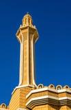 Nasser Abdulla Hussain Mosque in Dubai Royalty Free Stock Images