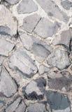 Nasser Fußboden Lizenzfreies Stockbild