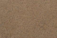 Nasser Sand Beschaffenheit Stockbilder