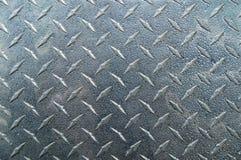 Nasses Metall Lizenzfreie Stockbilder