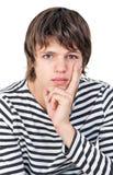 nastolatek Obrazy Stock