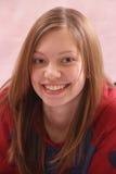 nastolatek szczęśliwy Zdjęcie Royalty Free