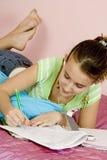 nastolatka Zdjęcie Stock