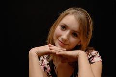 nastolatka Obrazy Stock