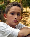 nastolatka Fotografia Royalty Free