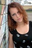 nastolatka Zdjęcie Royalty Free