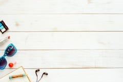 Nastolatka, młodej kobiety lub dziewczyny tło, Zdjęcia Stock