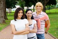 nastolatkowie Zdjęcia Royalty Free