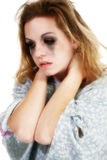 nastoletnia choroby Zdjęcie Stock